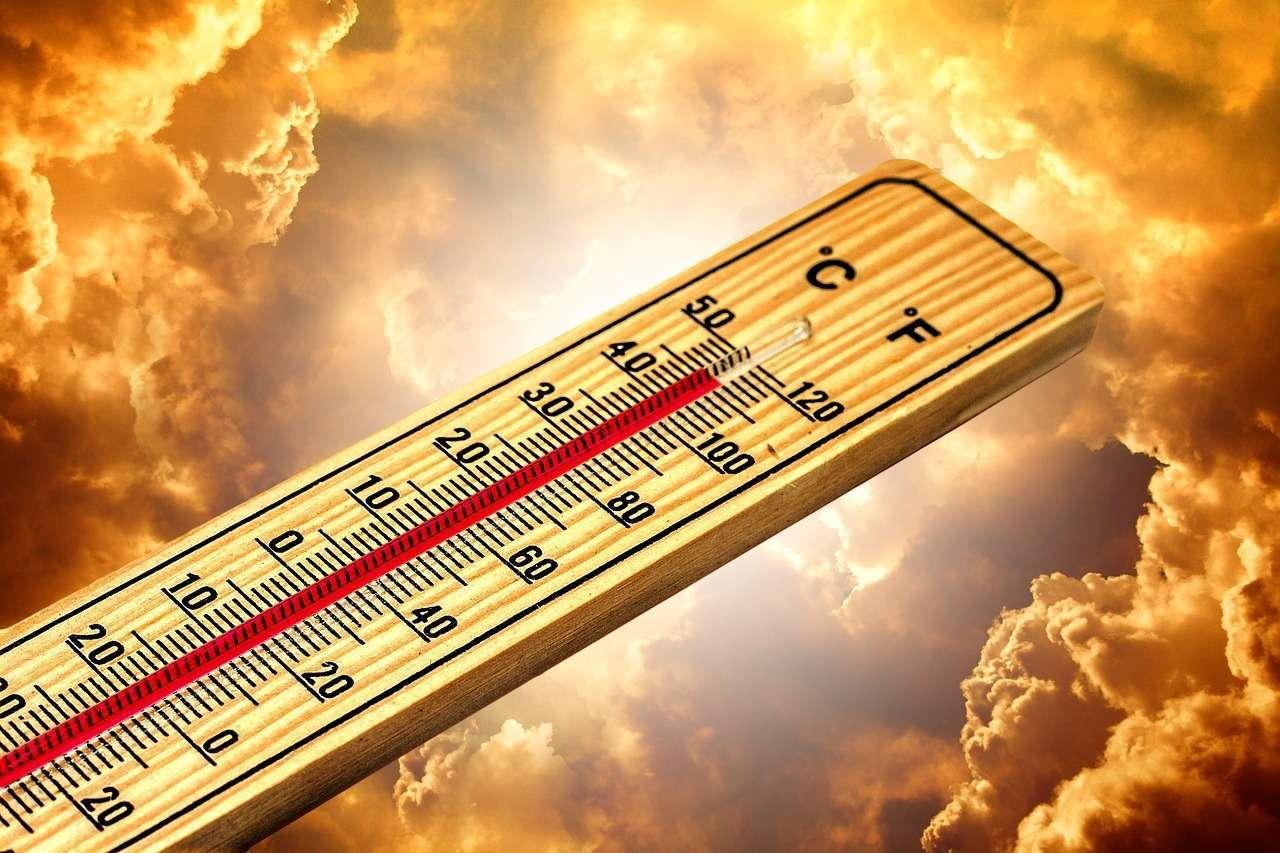 मौसम का पूर्वानुमान: उत्तर भारत में मिलेगी गर्मी से राहत, तीन अप्रैल से फिर बिगड़ेगी स्थिति